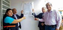 Inauguran la Unidad Hospitalaria de salud mental en Tumbes
