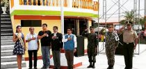 EXITOSA CAMPAÑA DE ACCIÓN CÍVICA MULTISECTORIAL EN EL DISTRITO DE SAN JACINTO