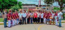 unidos contra el Zika