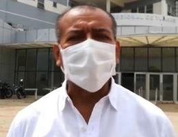 TRASLADO DE PACIENTES COVID AL HOSPITAL DE LA CIUDADELA NOÉ CADA VEZ MÁS CERCA