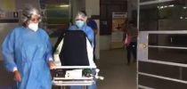 """EN EL HOSPITAL REGIONAL II-2 """"JAMO"""" DE TUMBES SE FACILITA EL TRASLADO DE UNA BEBÉ PREMATURA"""