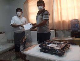 RESPIRA PERÚ ENTREGA 15 CABINAS DE EXTUBACIÓN AL HOSPITAL REGIONAL DE TUMBES