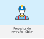 PROYECTOS INVERSION
